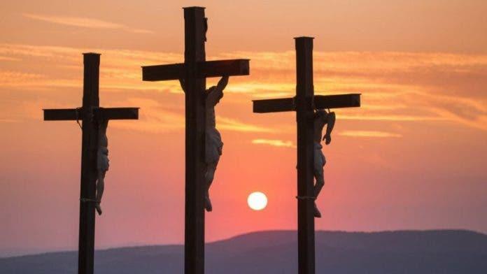 Semana Santa: Qué ocurrió con la cruz en la que murió Jesús (¿y fue realmente hallada?)