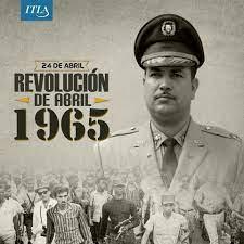 Se cumple hoy el 56 aniversario del inicio de la Guerra de abril de 1965