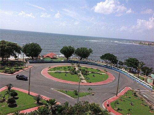 Cerrarán Malecón de SPM por alta positividad de la COVID-19