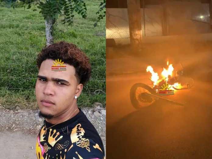 Muere joven de 21 años tras impactar con una guagua en Verón-Punta Cana
