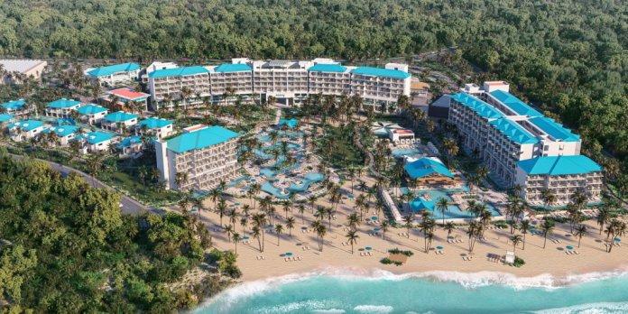 Karisma Hotels anuncia apertura del Margaritaville Island Reserve Cap Cana en octubre