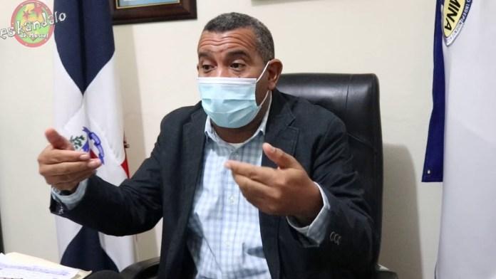 Regidor de Higüey se pone a disposición de Ética Gubernamental para se le investigue