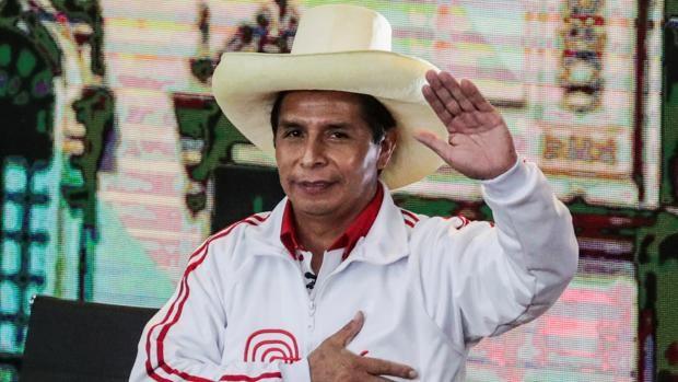 Perú: Con un 94,9% de votos, Pedro Castillo se mantiene adelante de Fujimori