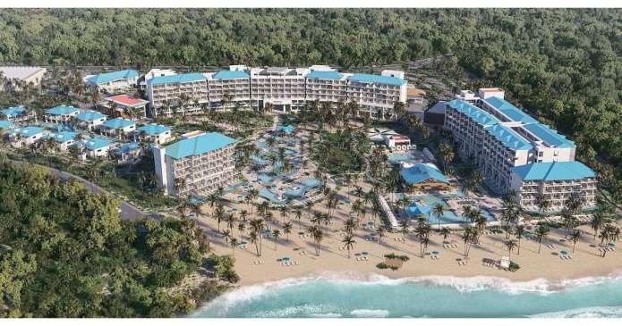 Karisma Hotels & Resorts consolida su presencia en RD con la próxima inauguración de »Margaritaville Island Reserve Cap Cana» anunciada en escenario de Premios Heat