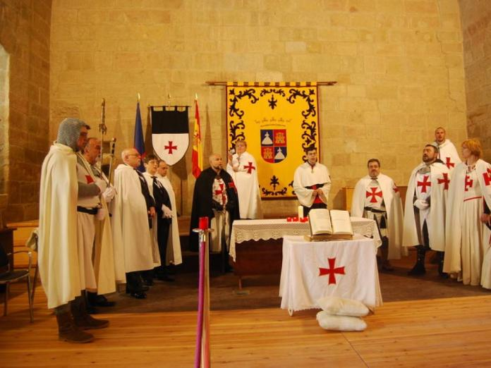 Quienes son Los Templarios? Cuantos hay en República Dominicana?