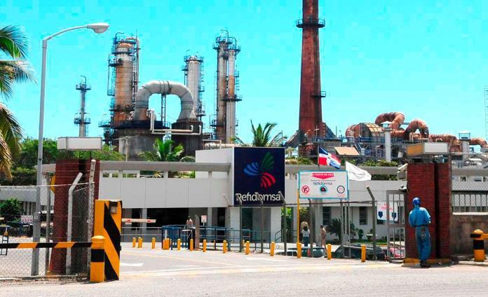 Estado dominicano adquiere en su totalidad acciones de Refidomsa tras compra a Venezuela