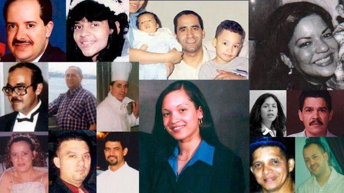 A 20 años del 9/11, estas son las víctimas dominicanas del atentado a las Torres Gemelas