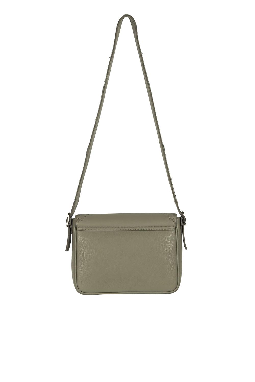 handcrafted handbag