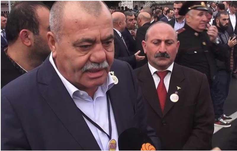 ԱԱԾ-ի որոշմամբ Մանվել Գրիգորյանը ձերբակալվեց․ մանդատից զրկելու մասին անհապաղ տեղեկացվել է ՀՀ ԱԺ նախագահը