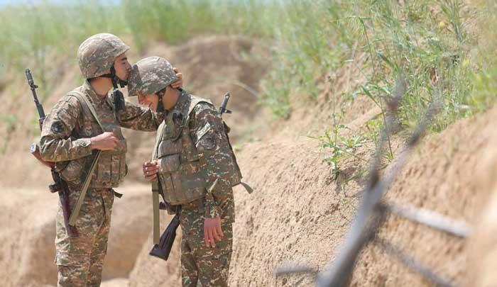 Շատ լավ լուր բոլոր զինվորների համար, և՛ ժամկետային, և՛ պայմանագրային զինծառայողներին․․․