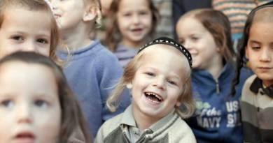 Գաղտնիքներ հրեաներից, որոնցով առաջնորդվելիս կմեծացնեք հանճար երեխաներ