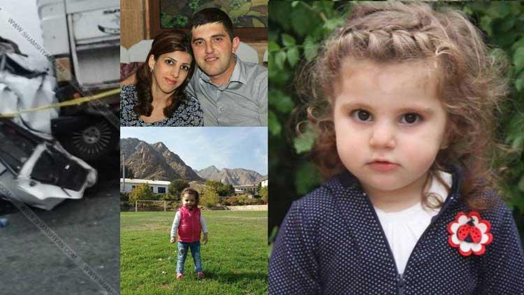 Մեղրիում սարսափելի վթարի հետևանքով 4 հոգուց բաղկացած ընտանիք է զոհվել․ ականատեսը մանրամասներ է պատմում