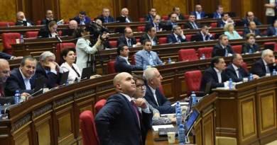 ՀՀԿ-ն որոշել է մասնակցել ընտրություններին. հայտնի են ցուցակի առաջին հինգ անդամները․ «Ժամանակ»