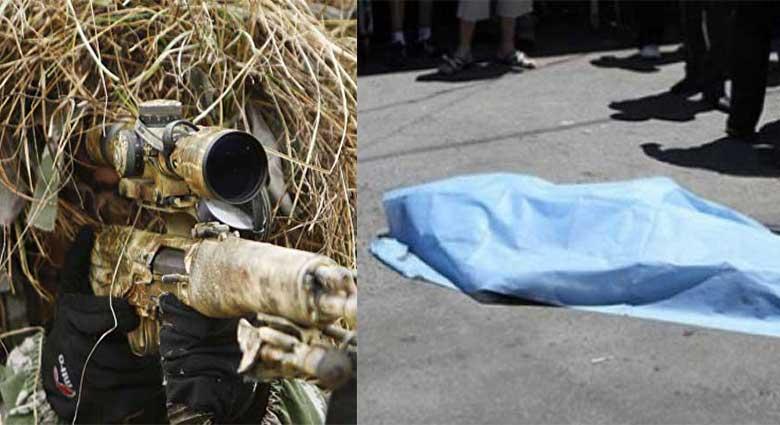 Սպանված են գտել հատուկ ջոկատային դիպուկահարի, ում կասկածում էին Մարտի 1-ին սպանությունների գործով