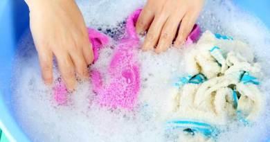 Քանի՞ անգամ կարելի է կրել հագուստը մինչ այն լվանալը