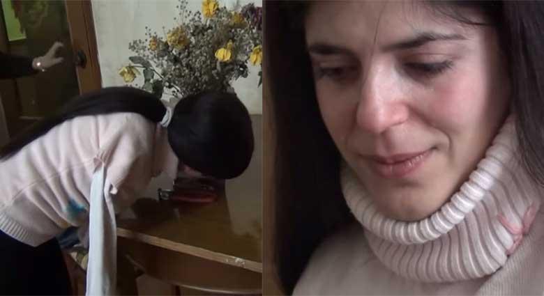 «Ես սովոր եմ միայնակ ապրելուն». պատերազմի ժամանակթևերը կորցրած հայուհին երազում է տուն ունենալ (Տեսանյութ)
