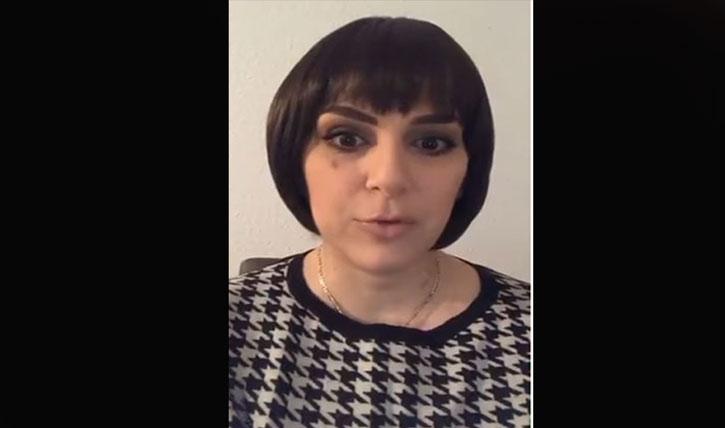 «Իմ ախտորոշմամբ ինձ այնքան քիչ փրկություն կար, հաղթահարելու եմ մինչև վերջ». Անի Քոչար (Տեսանյութ)