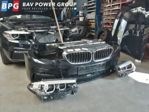 Bmw 5 serie G30 G31 Voorkop M-Sport