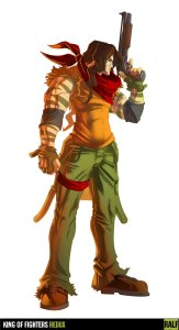 King_of_Fighters_Redux__Ralf_by_digitalninja