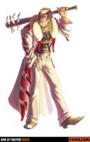 King_of_Fighters_Redux__Yamaza_by_digitalninja