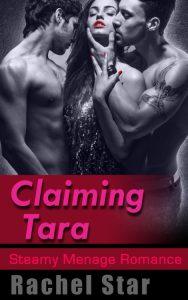 Claiming Tara by Rachel Star