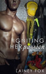 Igniting Her Passions by Lainey Fox