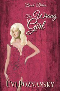Book Bites: The Wrong Girl by Uvi Poznansky
