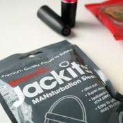 Jackits Sleeve-Turn Up Heat