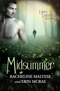 Midsummer by Racheline Maltese and Erin McRae