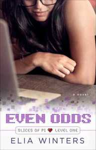 Even Odds by Elia Winters