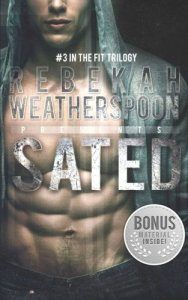 Sated by Rebekah Weatherspoon