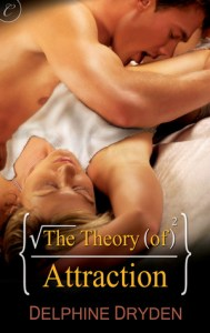 Theory of Attraction by Delphine Dryden