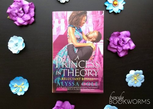 Pleasure Pairing: A Princess In Theory