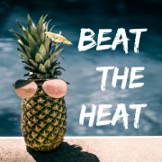 Beat the Heat August Quickie