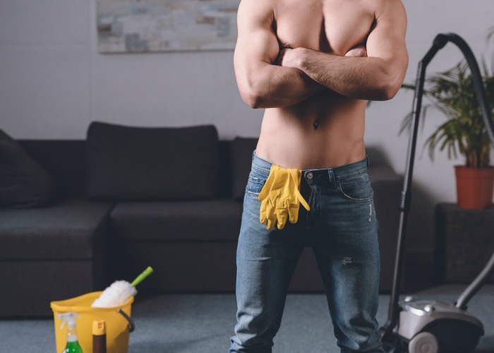 Guide to cleaning sex toys