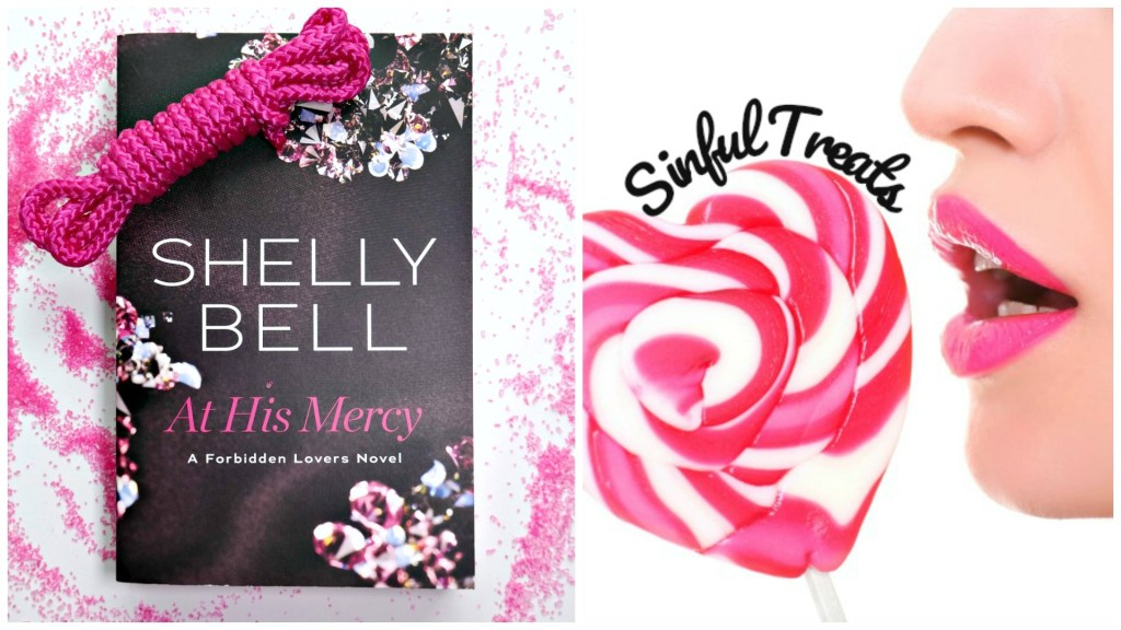 Virtual Book Club Chat: At His Mercy by Shelly Bell