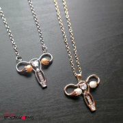 Ova Achievers Uterus Necklaces