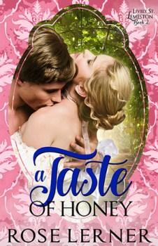 A Taste of Honey by Rose Lerner