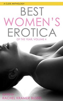 Best Women's Erotica Vol 4