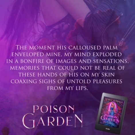 Poison Garden Teaser