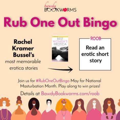 Rachel Kramer Bussel most memorable erotic short stories