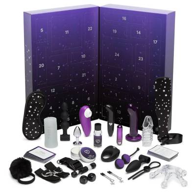 Lovehoney Sex Toy Advent Calendar 2020