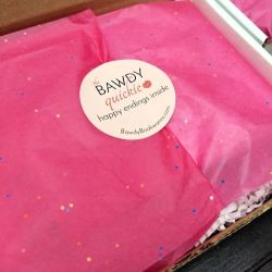 Bawdy Quickie Box Teaser