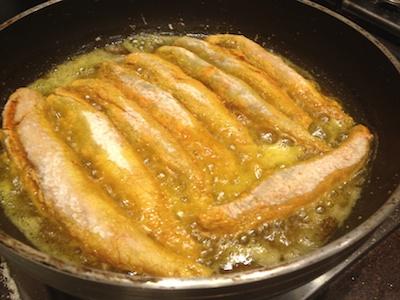 Boomla Frying 1