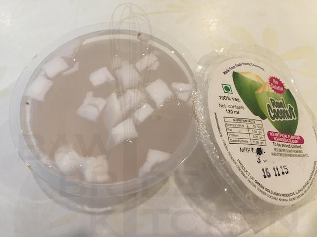 Coconut Jelly_Alibaug