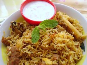 Kebab Gosht Pulao_300x225