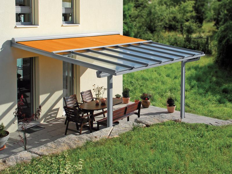 Welche Terrassenüberdachung Garten Allgemein Bauen Und Wohnen