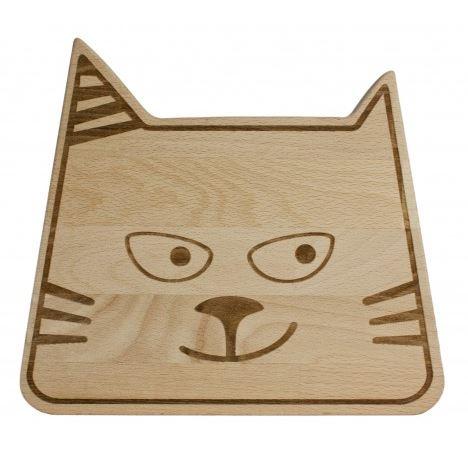 Frühstücksbrett MONTI CAT