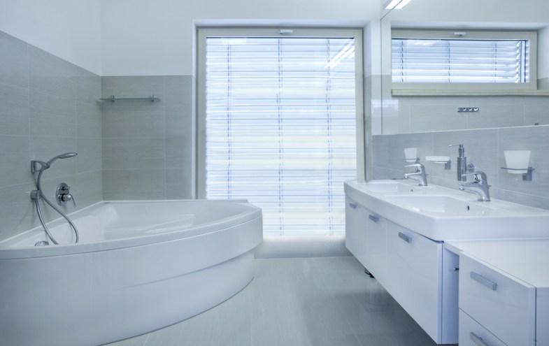 sauber und g nstig das bad renovieren bauen und wohnen in der schweiz. Black Bedroom Furniture Sets. Home Design Ideas