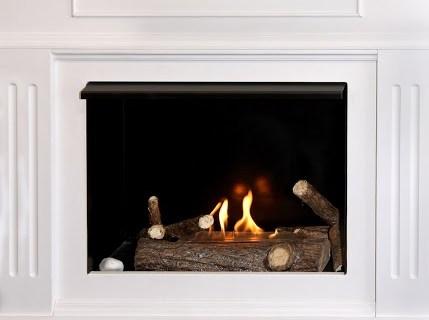 Kaminofen Pellets und Holz